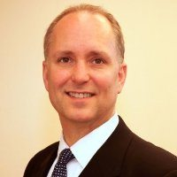 Steven Woolwine, SVP of Human Resources, AECOM