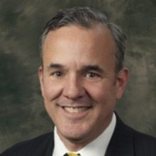 George Batsakis, National Security Group Executive Vice President, SRA International