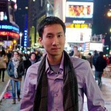 Chris Vo, President, DC Drone User Group