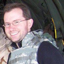 David Bray, CIO, FCC