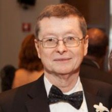 James Davis, Chair, National Board of Directors, Leukemia, Lymphoma Society