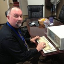 Rory Schultz, Deputy CIO, FNS