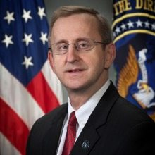Barry Zulauf, first ODNI Chair,  National Intelligence University Faculty