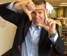 JR Reagan, Principal, Deloitte