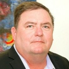 Jim Benson, HumanTouch