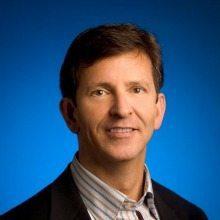 Michael Bradshaw, Director, Cloud Platform, East Region at Google