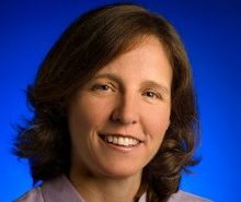 Megan Smith, U.S. CTO