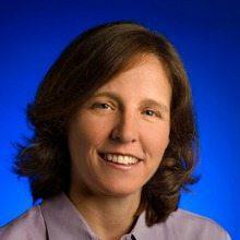 Megan Smith, U.S. CTO