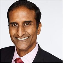 Balan Ayyar, Chief Operating Officer of Sevatec, Inc.