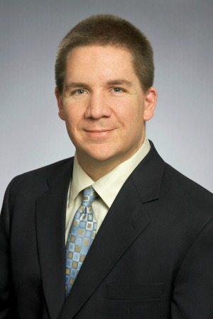 Chris Bishop, ManTech