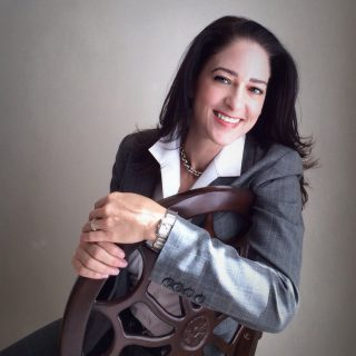 Jana DiCarlo, Serco Inc.