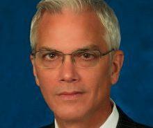 Todd Grams, Deloitte Federal