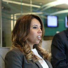 agilex technologies inc 39 s executive team discusses