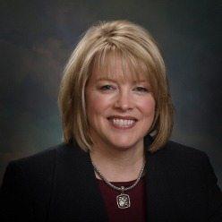 Patricia Scott, A-T Solutions