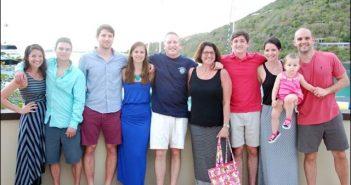 Sutton family