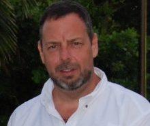 David Waldrop, ICG