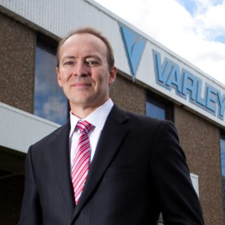 Jeff Phillips, The Varley Group