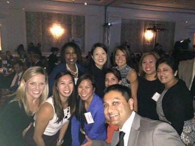 Octo Consulting Team, 2014 GovCon Award