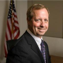 Brad Antle, CEO of Salient CRGT