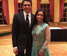Haresh and Alpa Bhungalia, 2014 American India Foundation Gala