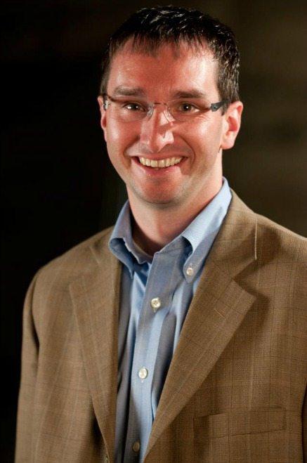 David Simon, CSC