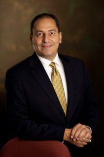 Dr. Hany Malik, Suntiva