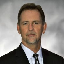 Dr. Steven Omick, president and CEO, Riverside Research