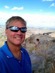 Dave  VennergrundSquaw Peak 2014