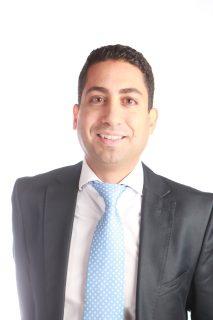 Ahmad Hajj, Broadwater Capital