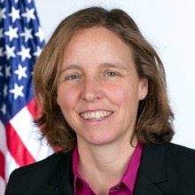 Megan Smith, Federal CTO