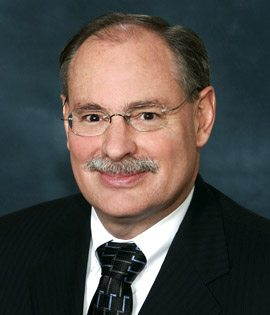 James F. Palmer, Northrop Grumman