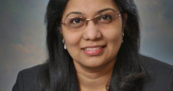 Neeraja Lingam of Telos ID