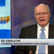 Ed Swallow