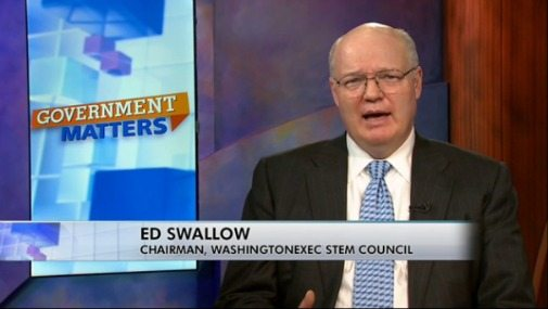ed swallow washexec