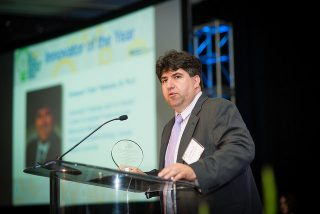 Emanuel F Petricoin, Ph.D, University Professor and Co-Director of the Center for Applied Proteomics and Molecular Medicine in the School of Systems Biology at George Mason University