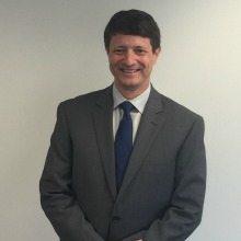 John Blatchford, Salient Federal Solutions