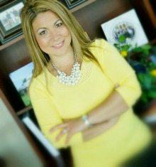 Sandy Corbett, CEO of InCadence