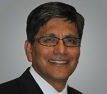 Raju Dodhiawala, MCSI Senior Vice President and General Manager