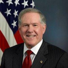 Frank Kendall, U.S. Dept. of Defense