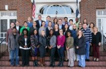 2015 ACT-IAC Voyagers Program participants