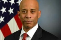 Dr. Reginald Brothers, DHS Under Secretary for Science and Technology