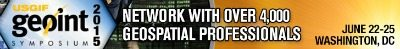 GEOINT BANNER AD 2015