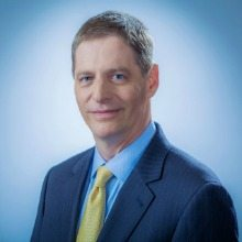 WashingtonExec's Inaugural Top 30 Execs to Watch List Spotlight: Lou Von Thaer, DynCorp International
