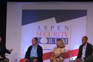 2015 Aspen Security Forum