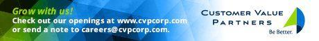 CVP BANNER AD