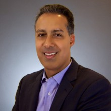 JD Kathuria, Founder & President of WashingtonExec (SQ)