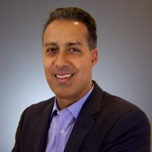 JD Kathuria, Founder & CEO of WashingtonExec