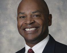 Kenneth Robinson, Northrop Grumman