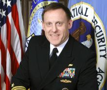 Admiral Michael Rogers