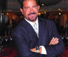 Scott Goss, President and CEO of Preferred Systems Solutions